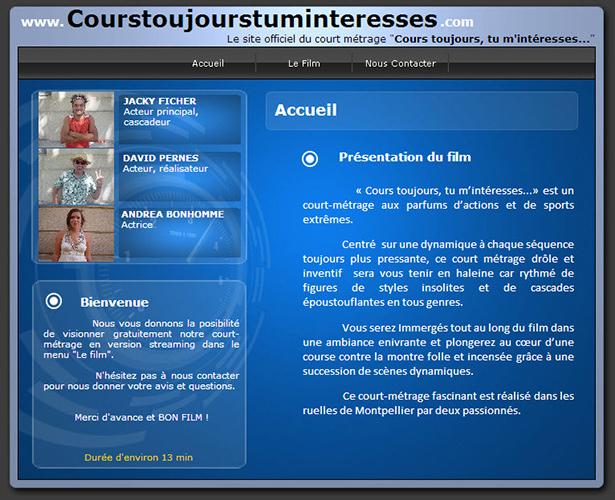 Website  - CTTMI