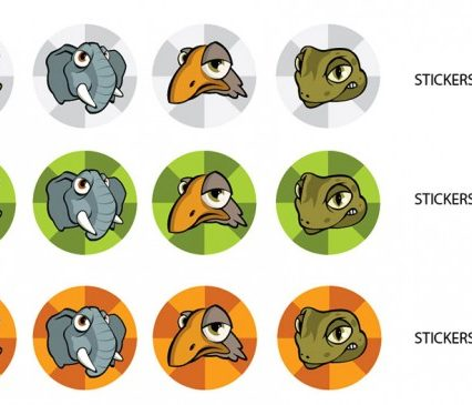 Super Coco Kart Characters