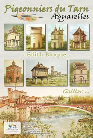 Poster Painter – Edith B.