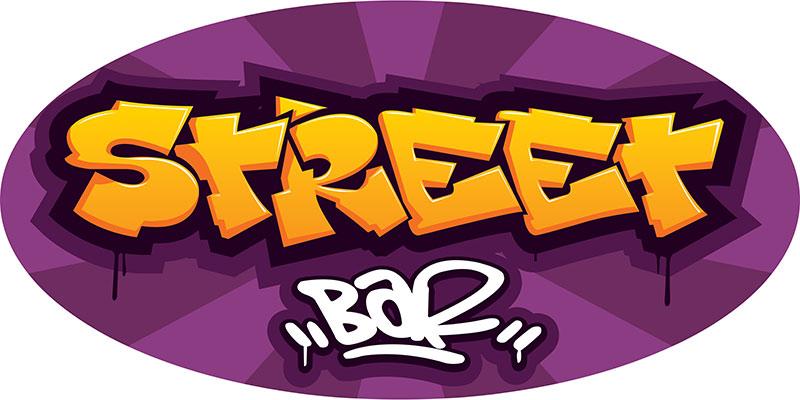 Logo – Street Bar