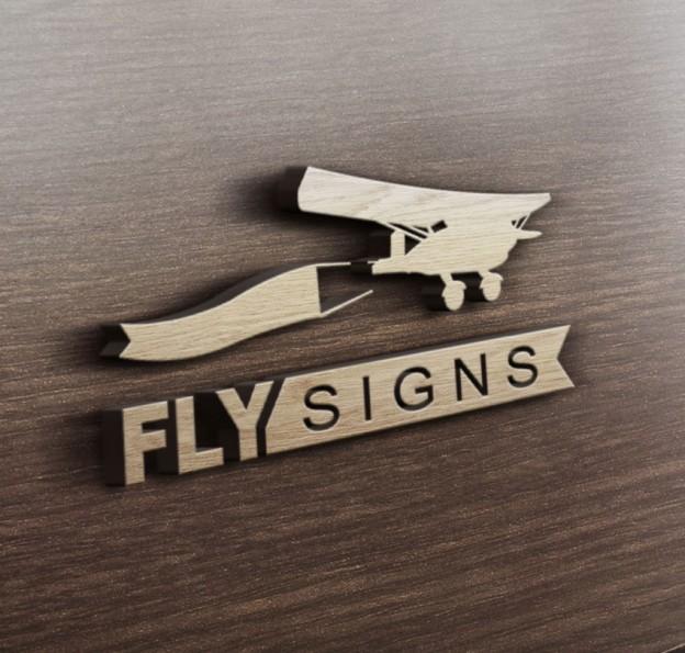 Logo - Flysigns