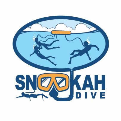 Logo - Snookah Dive