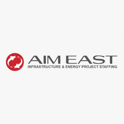 Logo - AIM East