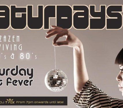 Flyer Café Zazen - Disco V.2.01