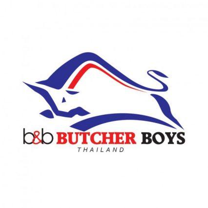 Logo - Butcher Boys