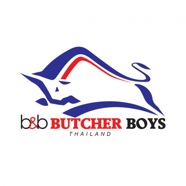 Logo - Butcher Boys
