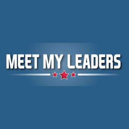 Logo - Meet my leaders
