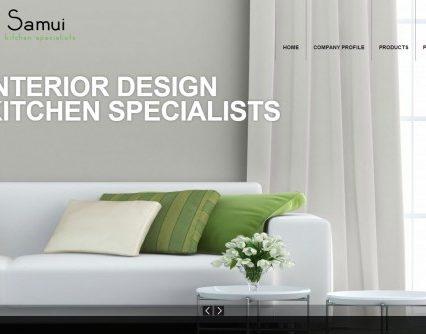 Website - IPM Samui