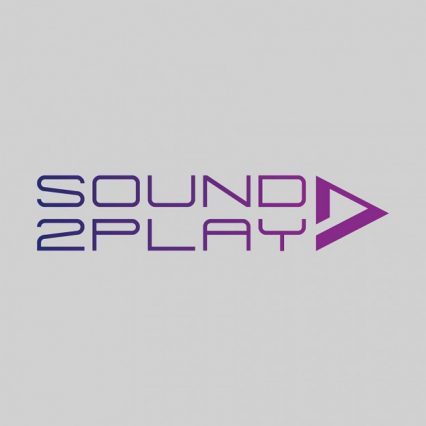 Logo - Sound2play