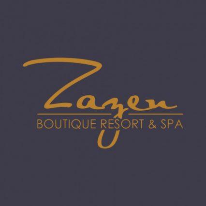Logo - Zazen Resort