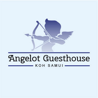Logo - Angelot Guesthouse