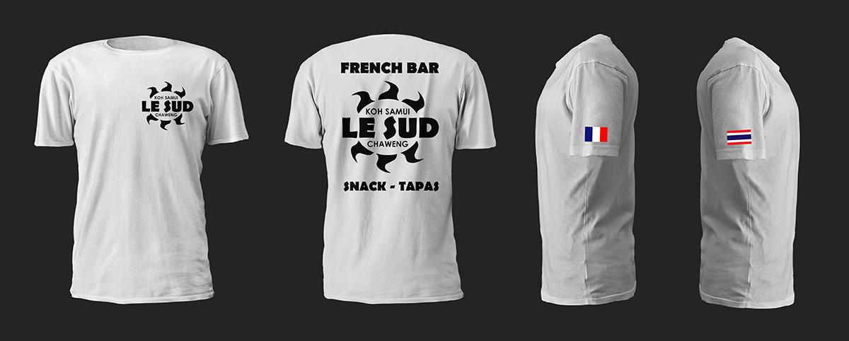 Logo – Bar Le Sud