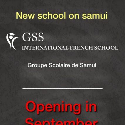 Flyer - GS Samui