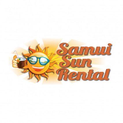 Logo - Samui Sun Rental