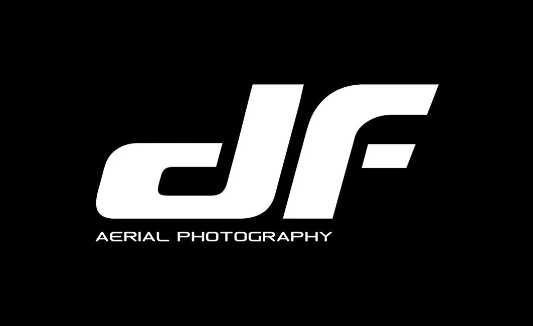 Business card – DF Aerial Photography