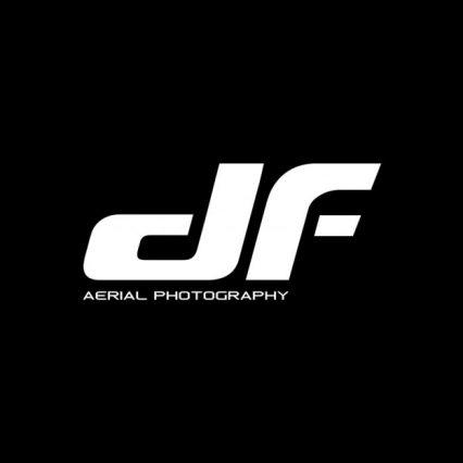 Logo - DF Aerial Photography