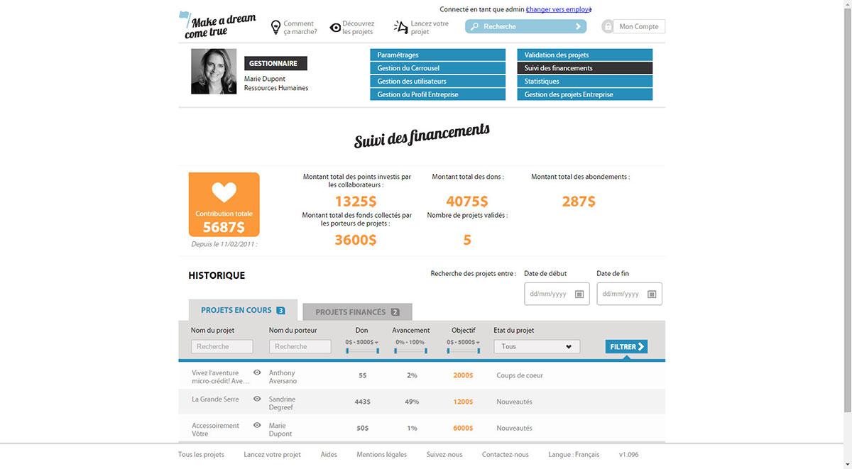CSS integration 2 – Teweo