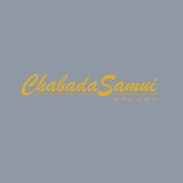 Logo - Chabada Samui resort