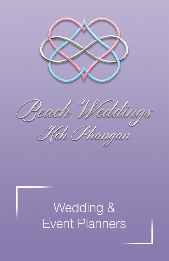 Business card – Beach Weddings