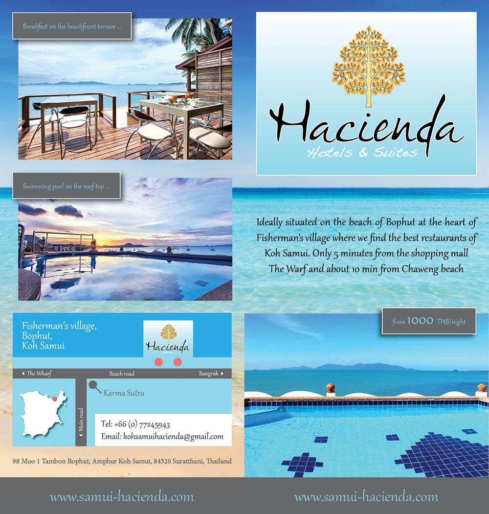 Brochure – Hacienda Hotel