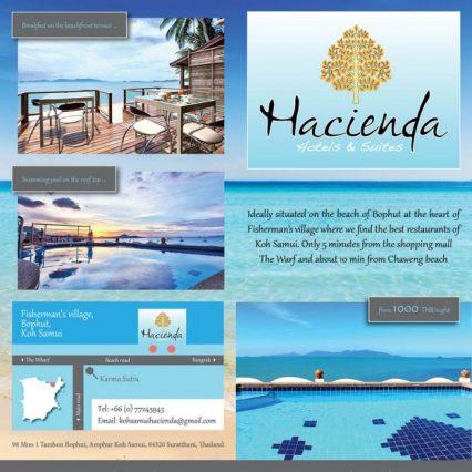Brochure - Hacienda