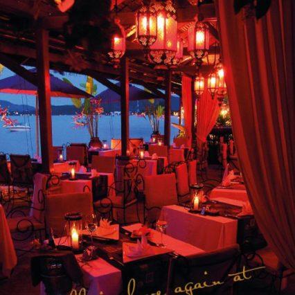 Flyer - Zazen Restaurant