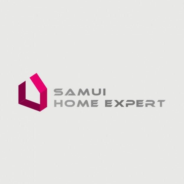 Logo - Samui Home Expert