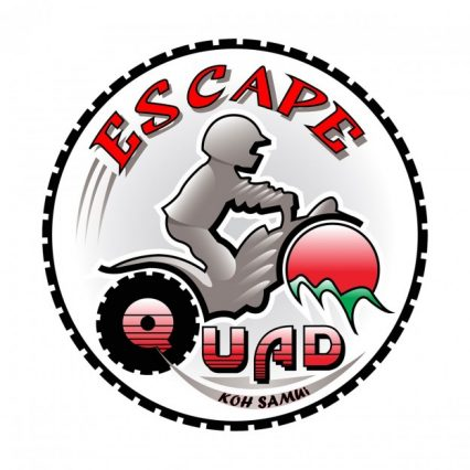 Logo - Escape Quad