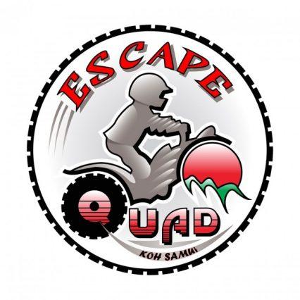Logo - Escape Quad