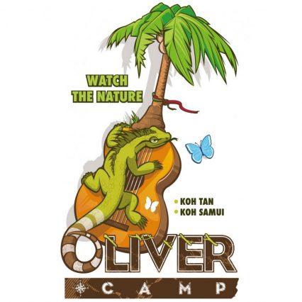 Logo – Oliver Camp
