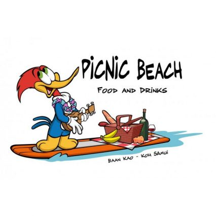 Logo – PicNic Beach