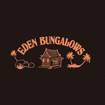 Logo - Eden Bungalows