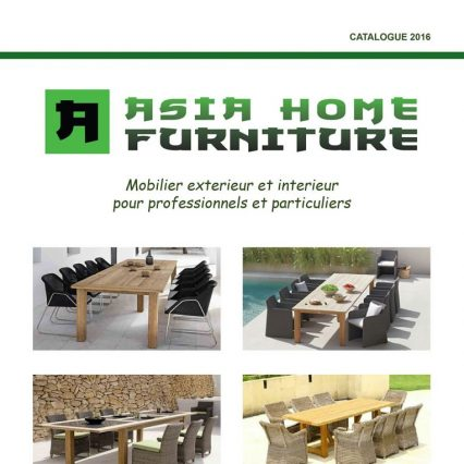 Catalogue - Asia Home Furniture