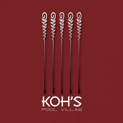 Logo - Koh's
