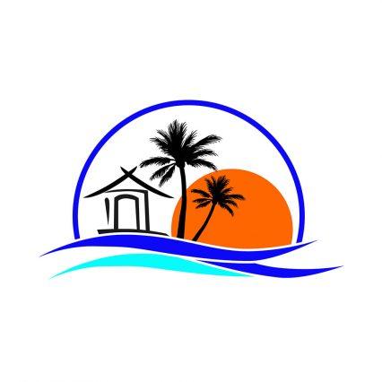 Logo - Lanka resort