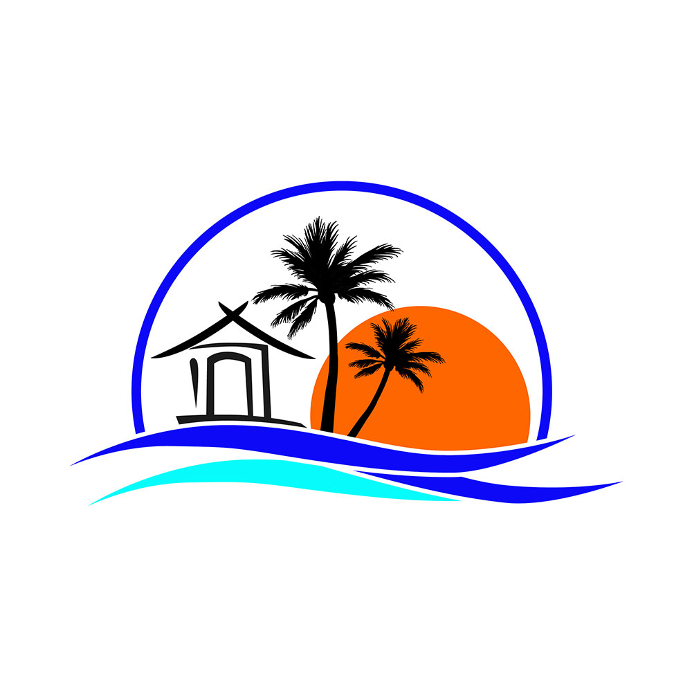 Logo - Lanka resort