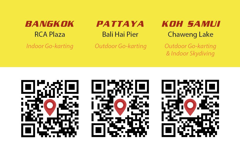 Promotion card – EasyKart