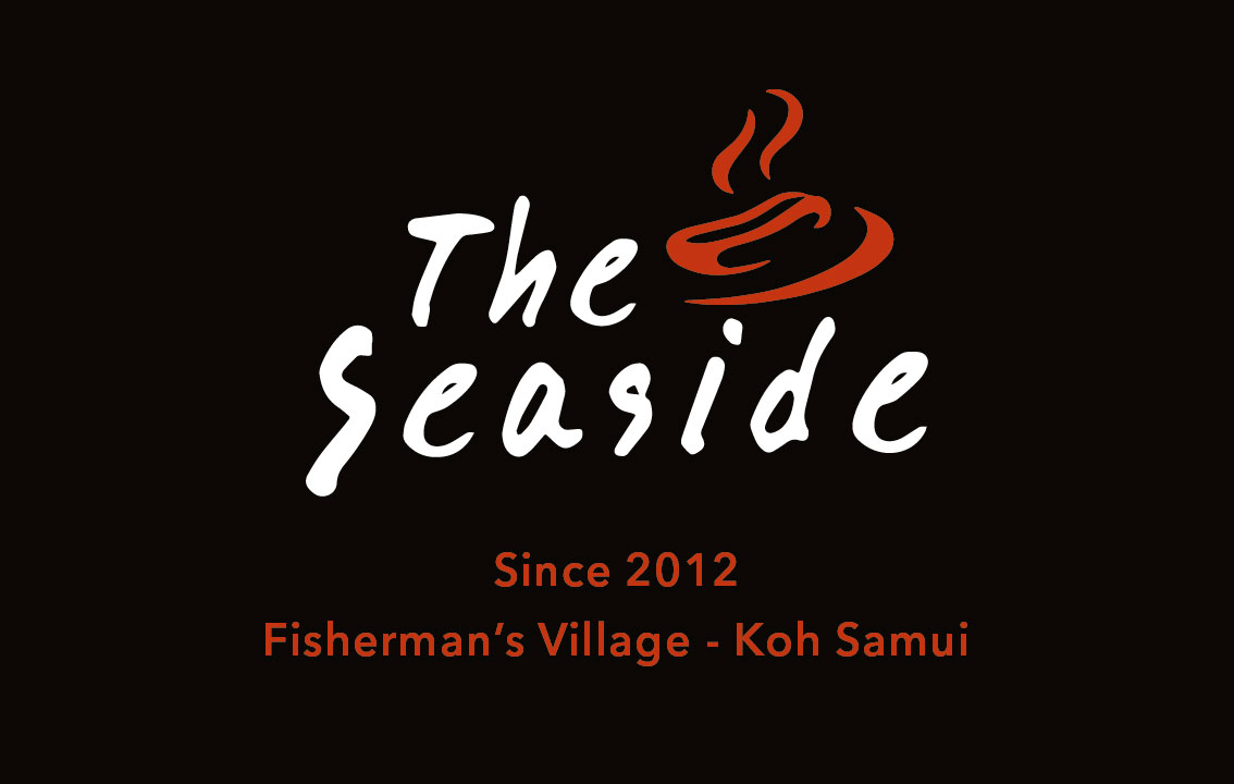 Business card – Seaside Steakhouse