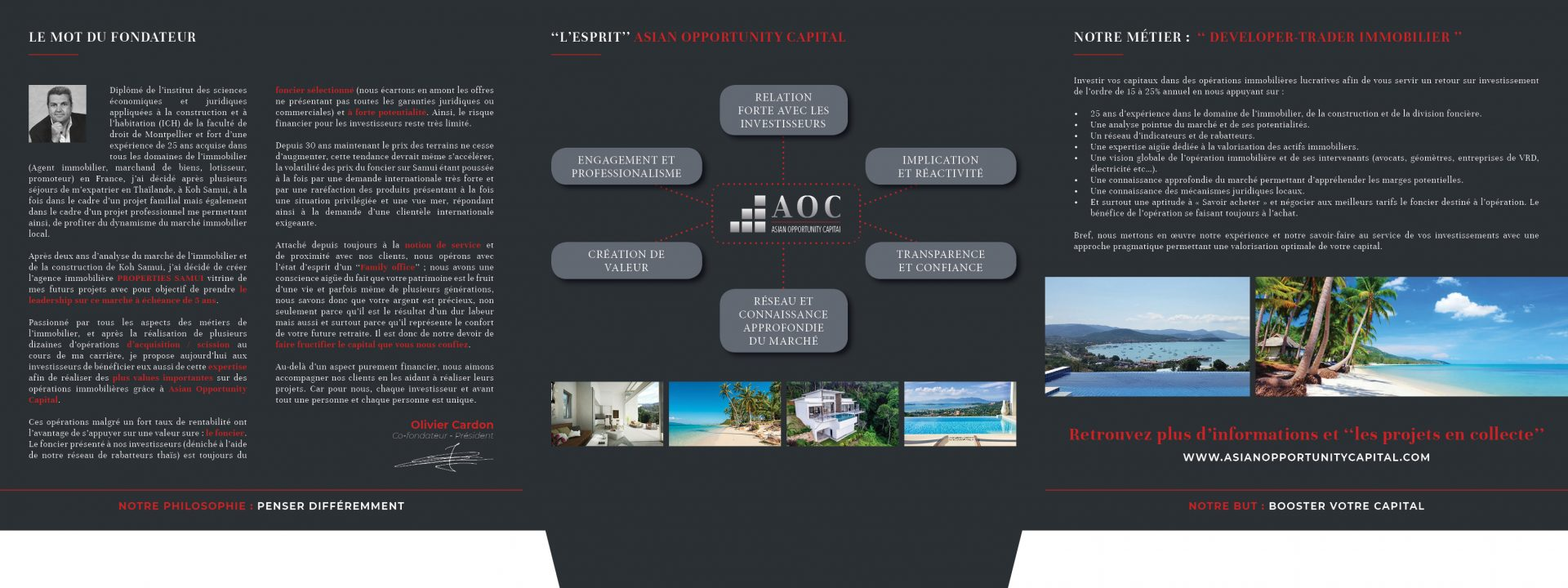 Brochure – Asian Opportunity Capital