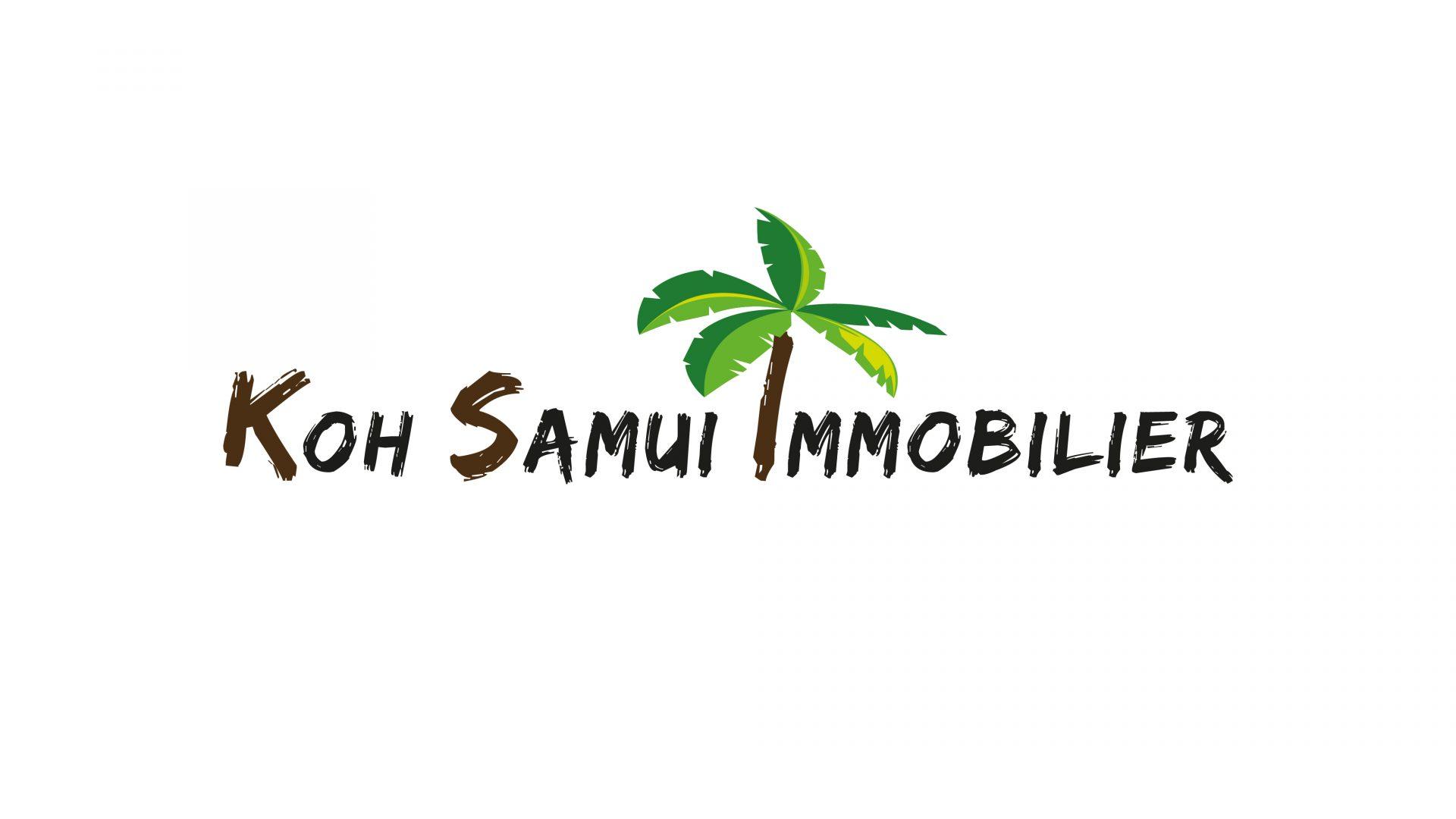 Logo – Koh Samui Immobilier