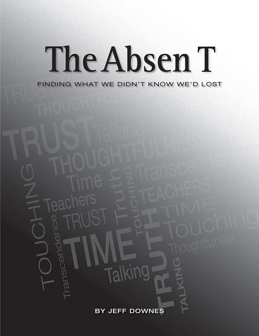Book - The AbsenT
