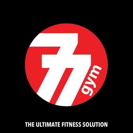 Brochure - 77 gym