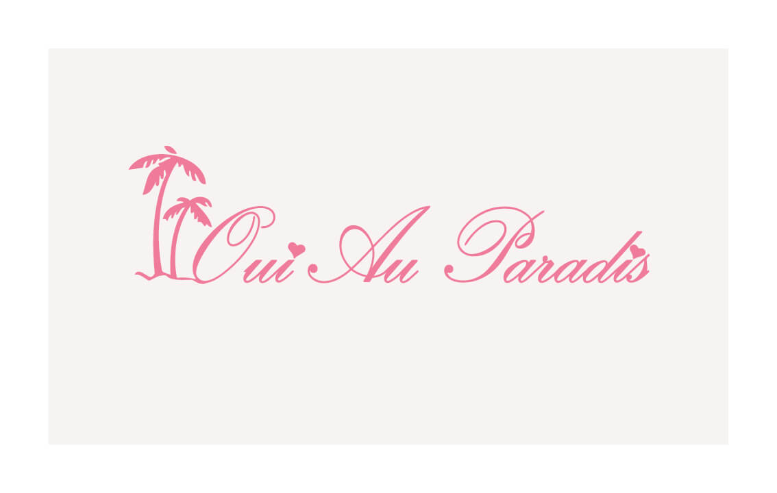 Business card – Oui au paradis