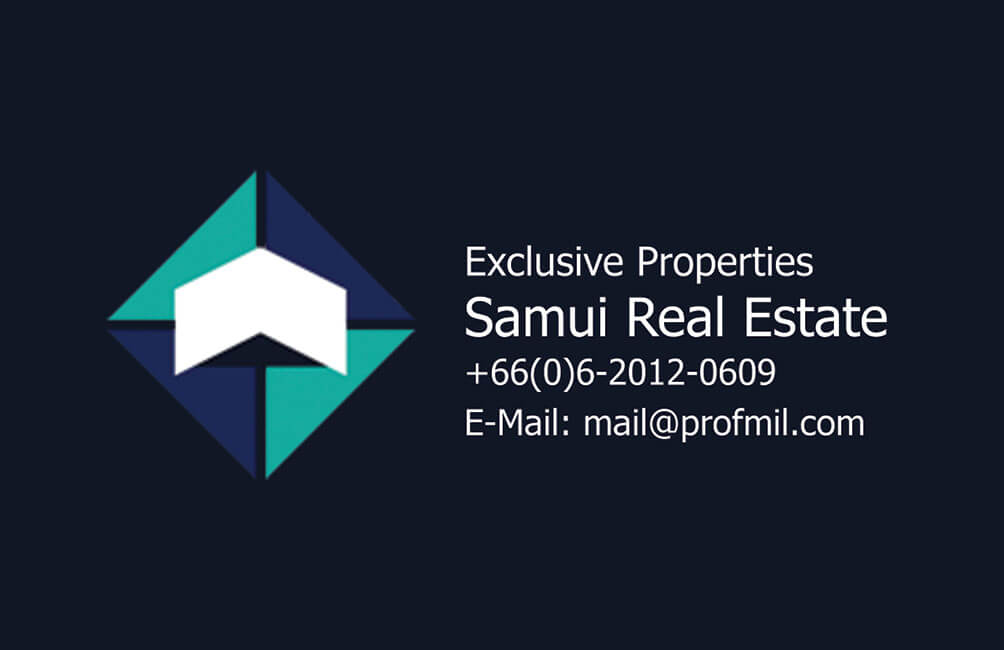 Business card – Profmil Real Estate