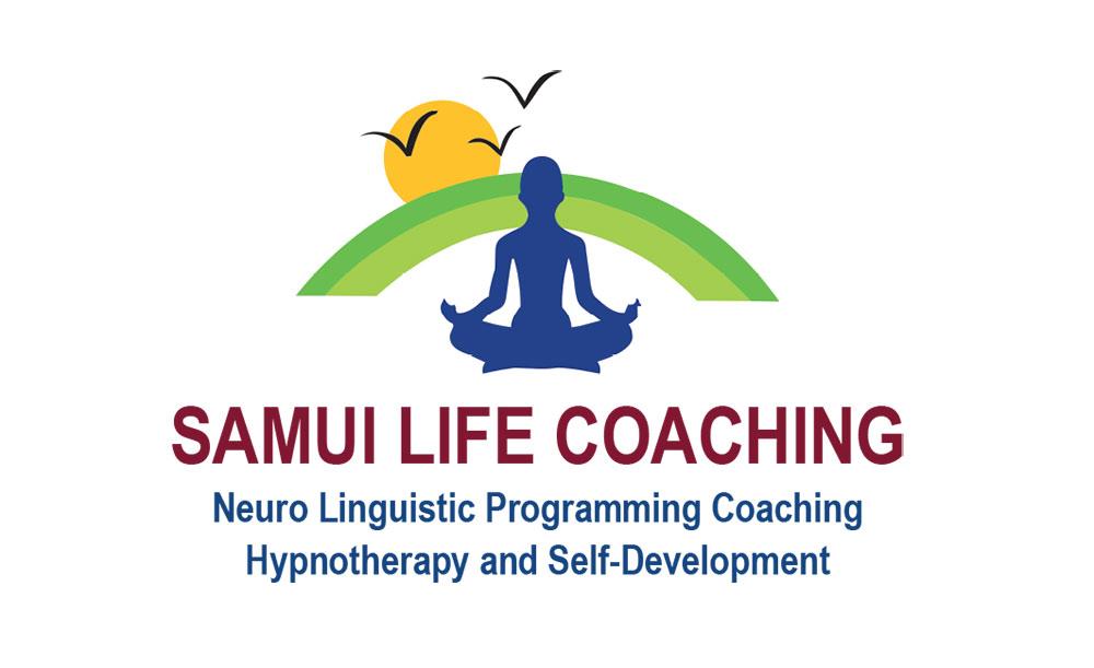 Business card – Samui Life Coaching