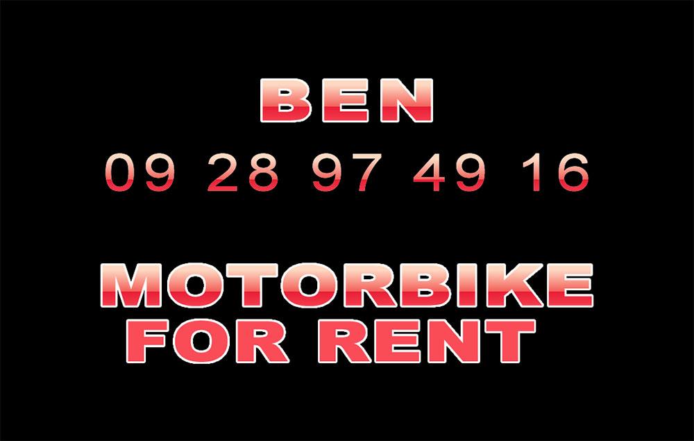 Business card V.2 – Coco Bike