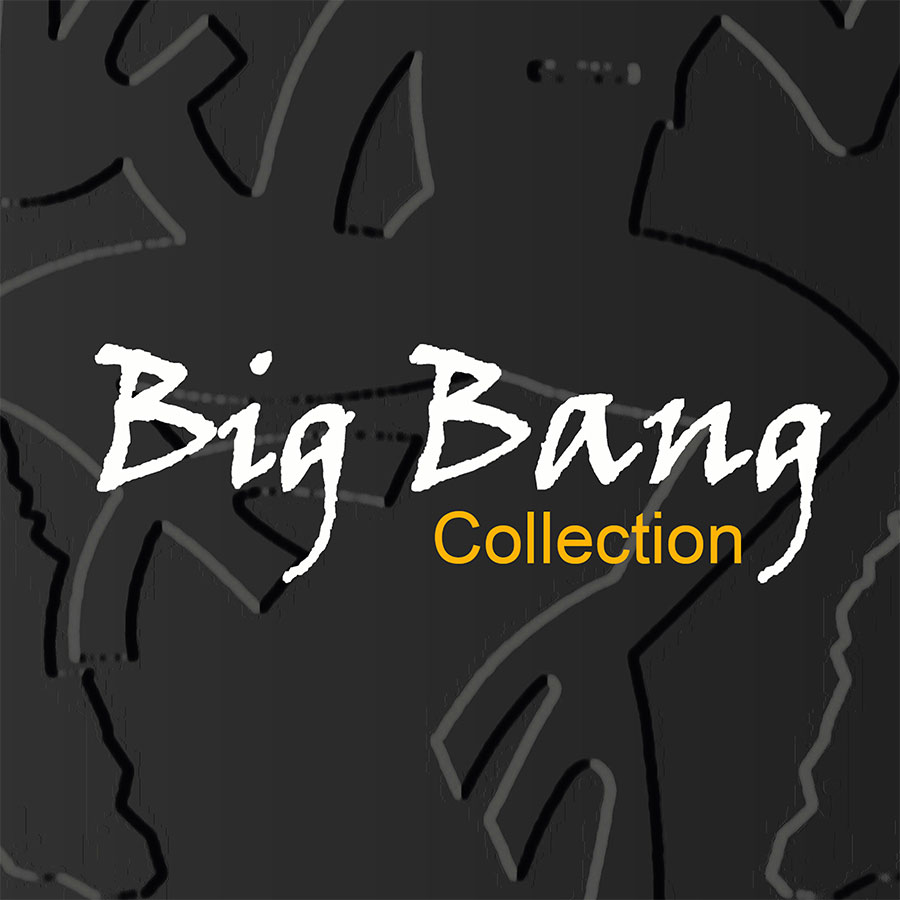Catalog - Big Bang Collection