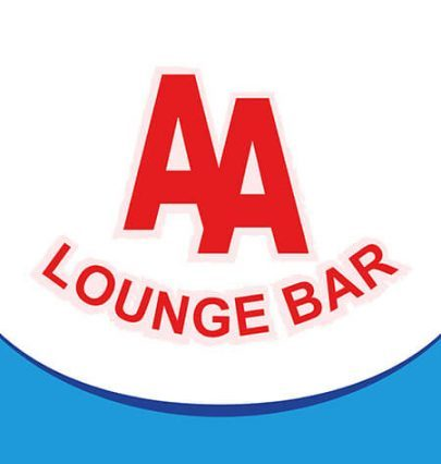 Japanese flag - AA Lounge Bar