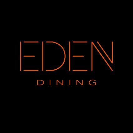 Logo - Eden Dining