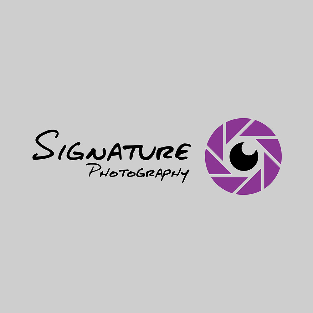 Logo - Signature Photography